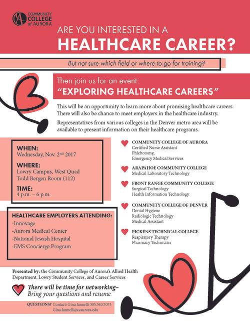 Heath Care Program