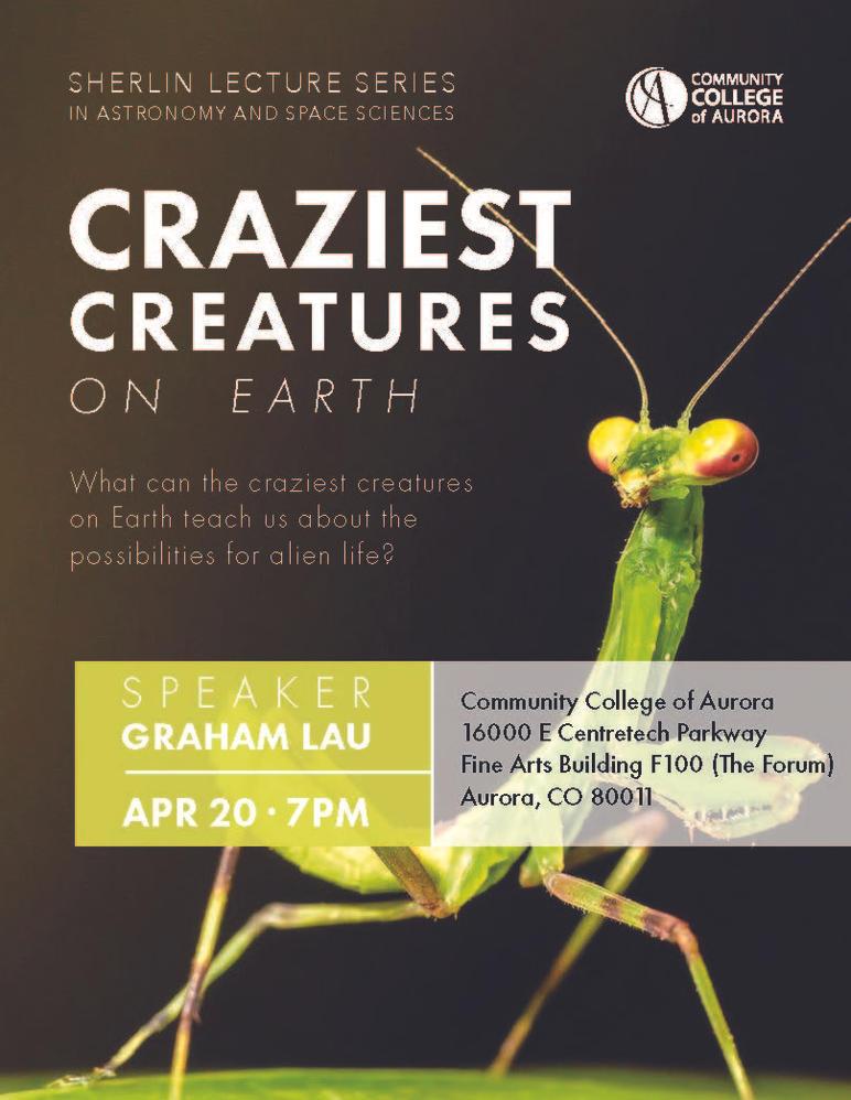 Creature Flyer