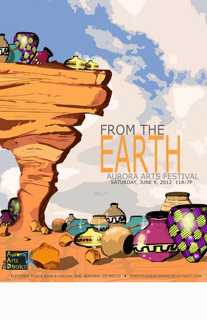 Of the Earth Festival
