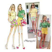 Instagram Influencer - MrsPreppyRebel