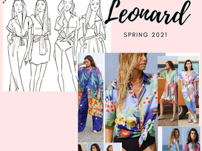 Spring 2021 Collections I LOVE!