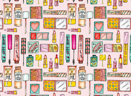 Illustrations and Patterns