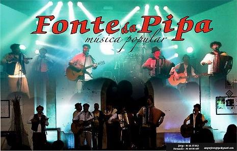 Concert des Fonte da Pipa