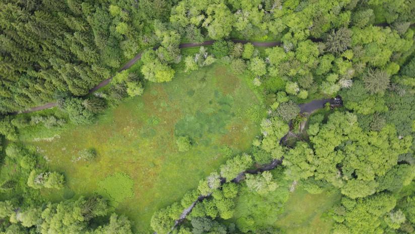 Tenmile Drone Footage