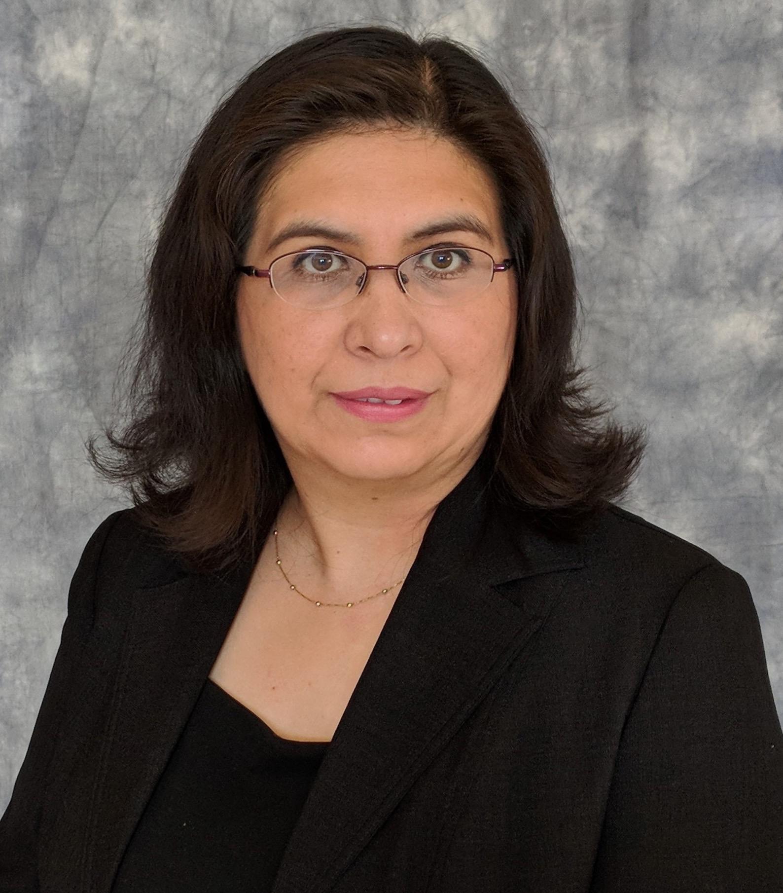Aline Tezcucano