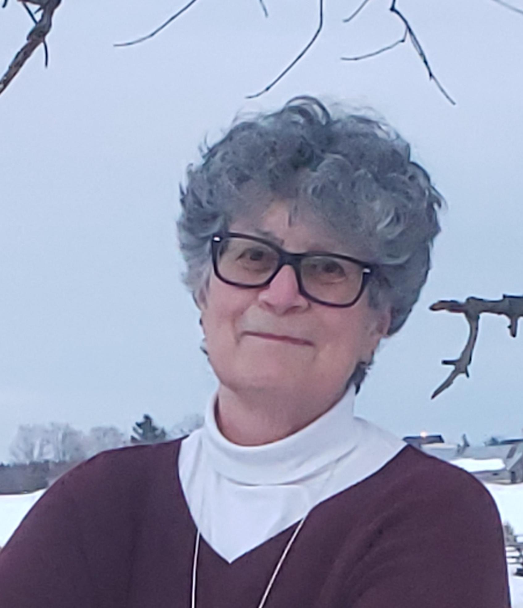 Andrea McCoy