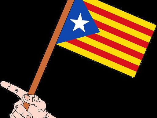 El proceso catalán