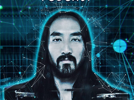 Episode 028 of the Play Life Podcast | Guest Mix By Steve Aoki