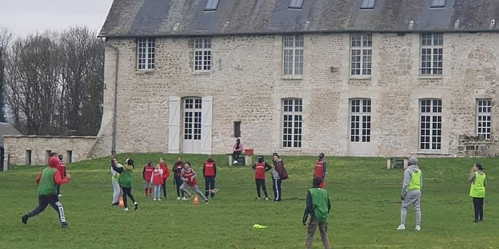 Séjour de vacances au Centre Culture et Loisirs d'Ambourville