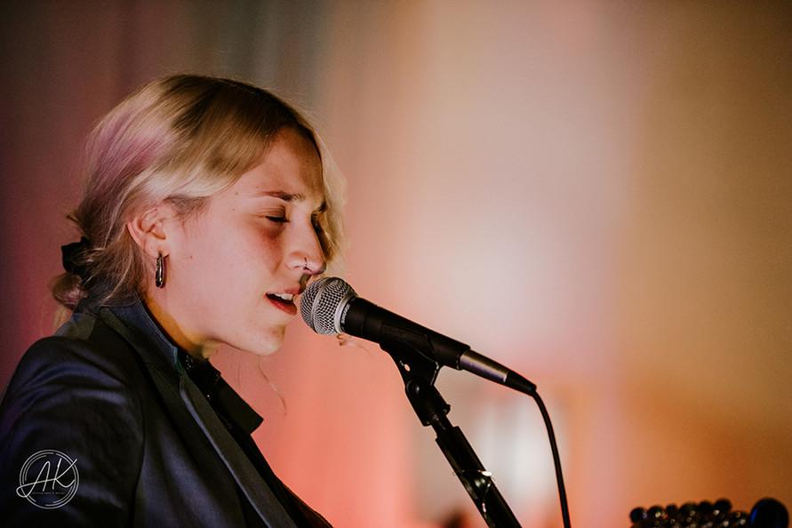 Allison Olender