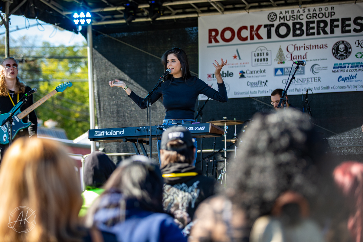 Rocktoberfest 2019 in Albany New York