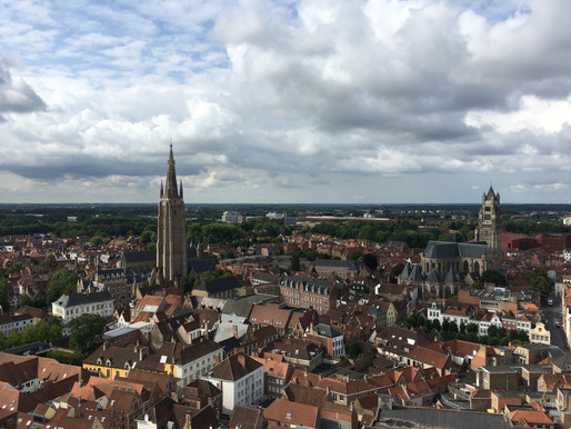 An Experience in Belgium