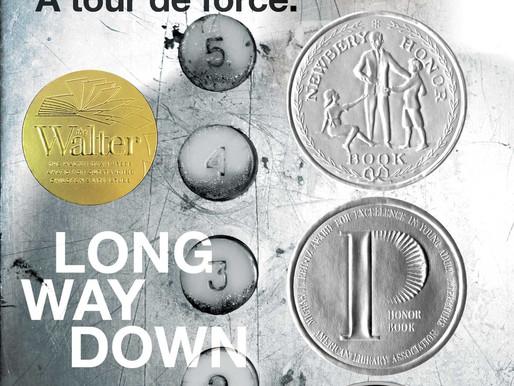Long Way Down Book Club