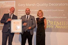 PDA Trophy Awards - Gary Marsh.JPG
