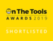 On The Tools Awards 2019 - Shortlist Bad