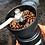 Thumbnail: Molino de café manual en cerámica y vidrio