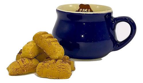 Panderitos de café Doña Blanca