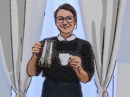 ¿Cual es la mejor forma de preparar café?.