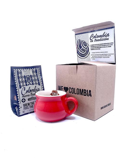 Regalo Colombia esTradición