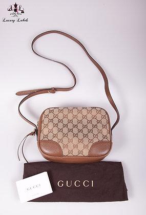 Gucci Bree Crossbody Bag