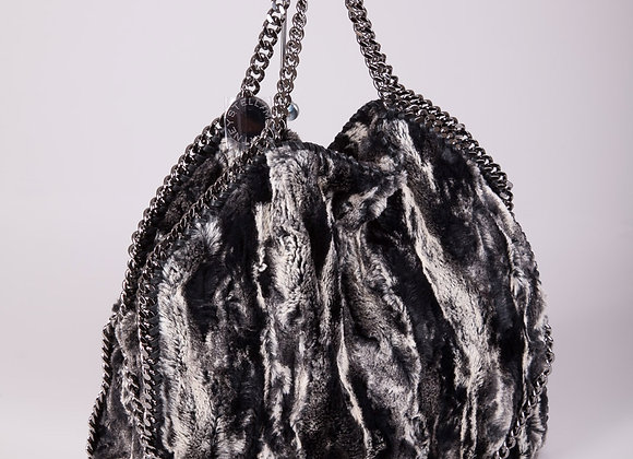 Stella McCartney Ecofur Falabella Bag