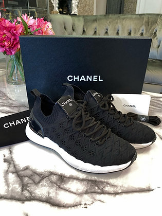 Chanel Sneakers size 36.5