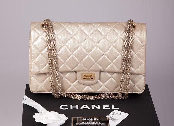 Chanel Reissue 2.55 Double Flap