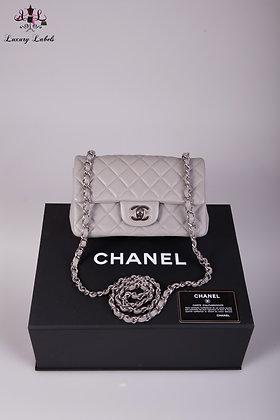 CHANEL Mini Rectangular Classic Crossbody bag