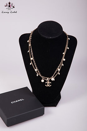 Chanel Limited Edition Necklace