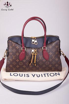 Louis Vuitton Tuileries Shoulder Bag