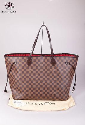 Louis Vuitton Damier Neverfull GM