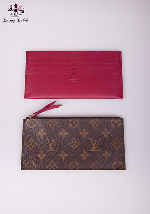 Louis Vuitton Felicie Inserts (set of 2)