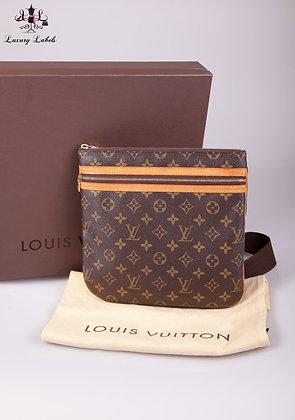 Louis Vuitton Monogram Bosphore Crossbody Bag