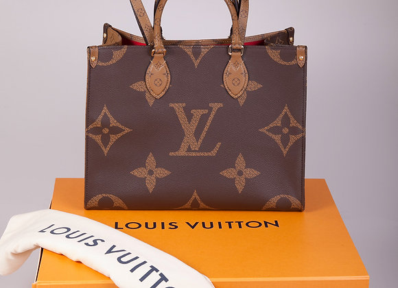 Louis Vuitton Onthego MM