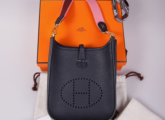 Hermes TPM Crossbody bag