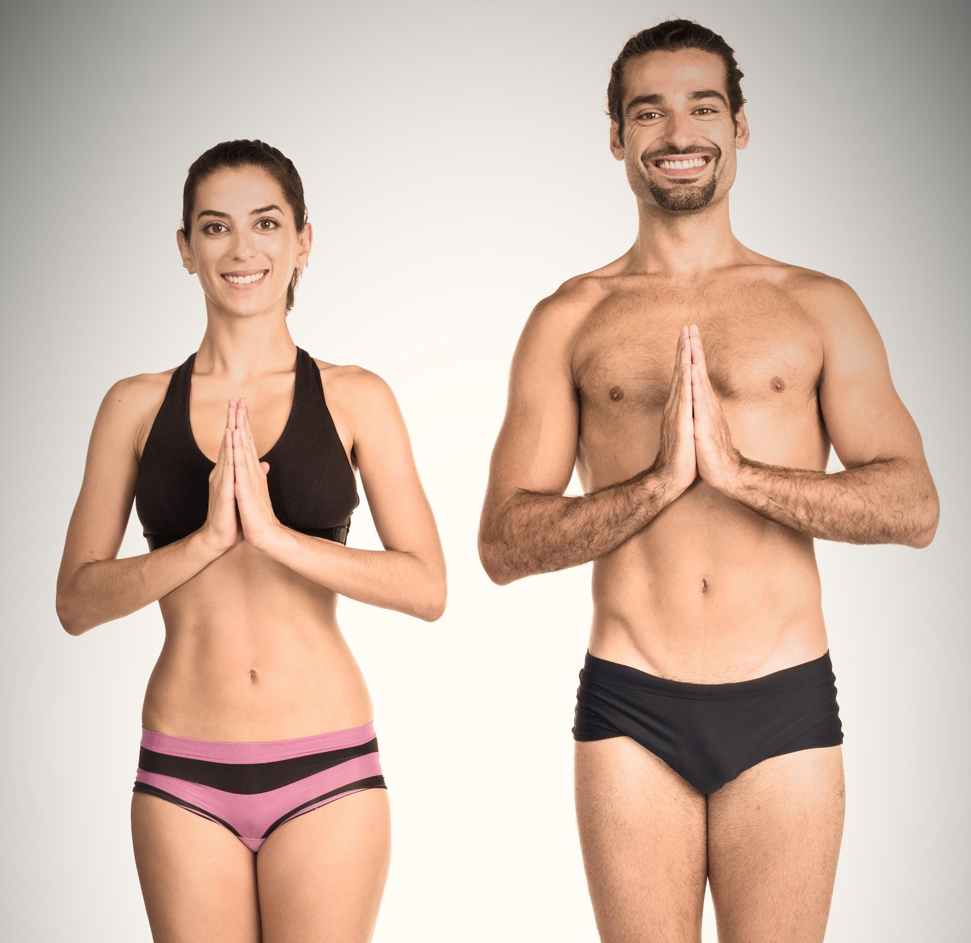Reto de 7 días de Bikram Yoga