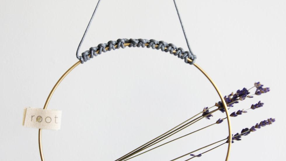 Loop - 15cm - Kuru Bitki