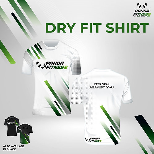 PF Dry Fit Shirt