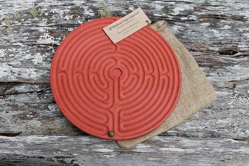 QD Medieval Labyrinth - Red