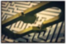 QDimensions custom mazes designer tables