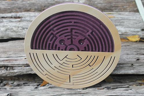 QD Unseen Maze - Large