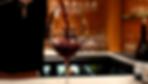 Le Ballon - service vin