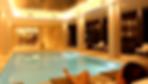 SPA BY CARITA - Détente piscine