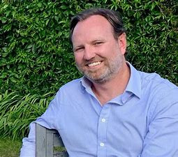 BHA Executive Director Will Lambe
