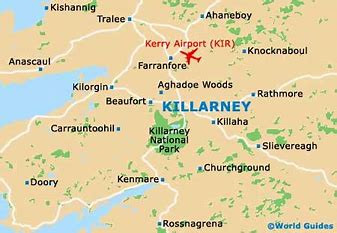 Killarney: Europe's most westerly racecourse - and its most scenic