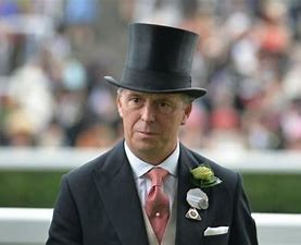 Ascot CEO Guy Henderson will step down after the Royal meeting in 2022