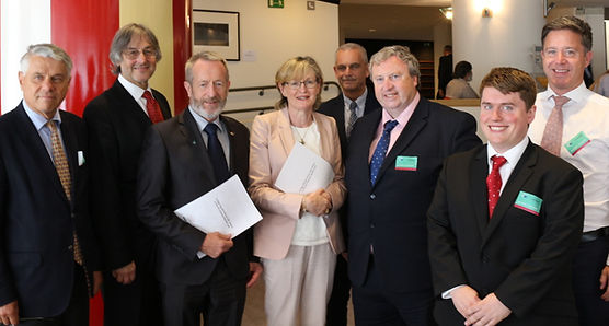 Mission with Mairead McGuiness Sean Kelly.JPG