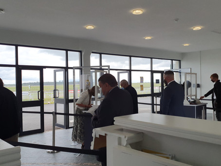 Future Ticketing assists Curragh re-opening on Derby weekend