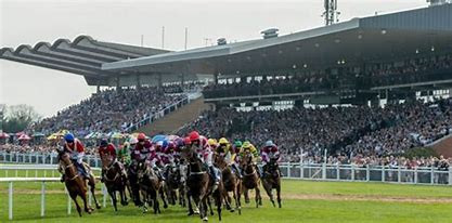 Fairyhouse brings to over 30 the racecourses supported by Future Ticketing software