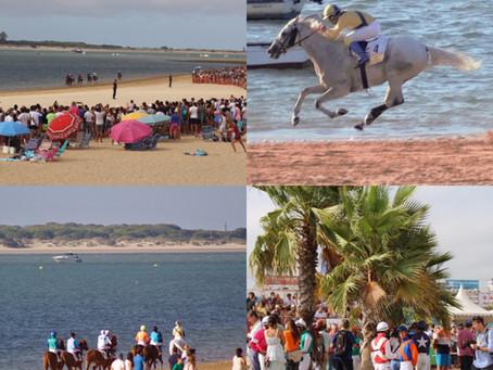 Third annual Beach Racing Association meets in Spain